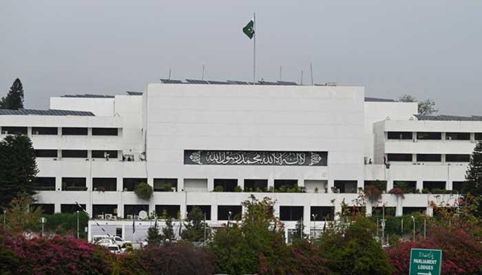 قومی اسمبلی کا اجلاس 17مئی کو ہو گا