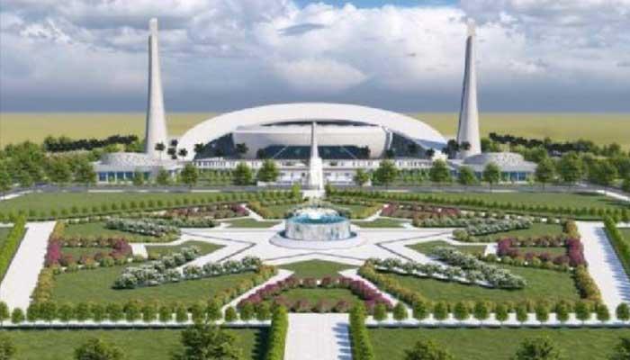 بین الاقوامی اسلامی یونیورسٹی اسلام آباد میں مسجد سلمان بن عبدالعزیز تعمیر کرانیکی باضابطہ منظوری