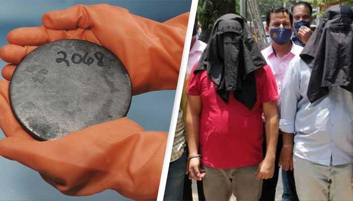بھارت میں یورینیم کی چوری دنیا کیلئے تشویشناک ہے، رپورٹ