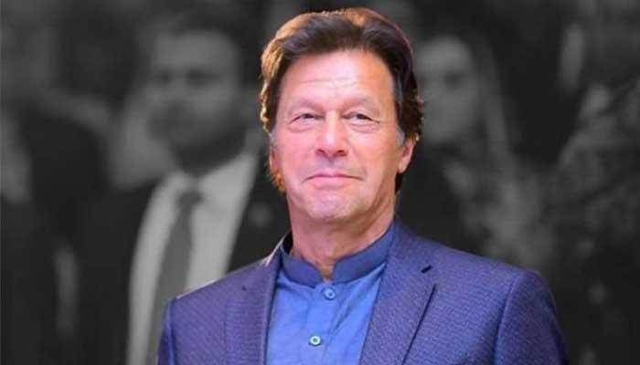 عمران خان 50 لاکھ انسٹاگرام فالوورزوالے پہلے پاکستانی سیاستداں