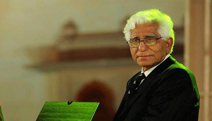 انسانی جان بچانے سے بڑا ثواب کوئی نہیں، ڈاکٹر ادیب رضوی