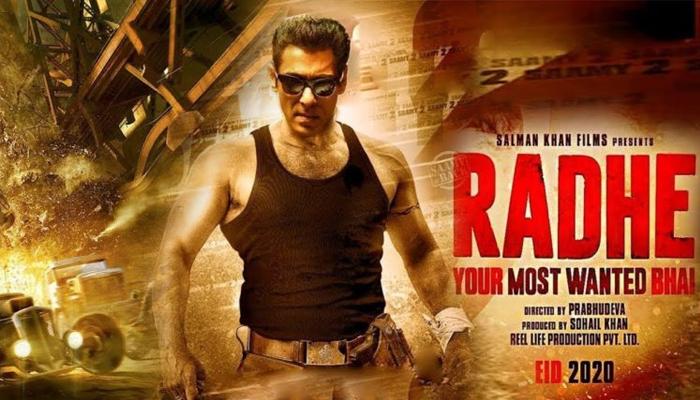 فلم 'رادھے' میری ناکام ترین فلم ثابت ہوگی، سلمان خان