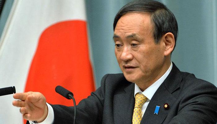 اولمپکس نہیں، کورونا کا پھیلاؤ روکنا ترجیح ہے،جاپانی وزیر اعظم