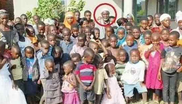 16 بیویاں اور 151 بچے، مزید شادیوں کا خواہشمند