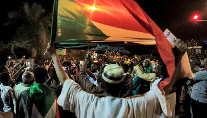 سوڈان، فوج کی فائرنگ سے مظاہرین کی ہلاکت پر امریکا کا تحقیقات کا مطالبہ