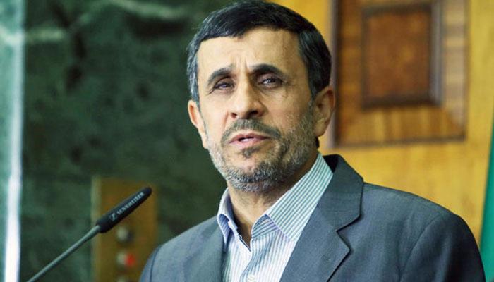 ایران، احمدی نژاد صدارتی انتخابات میں پھر حصہ لیں گے