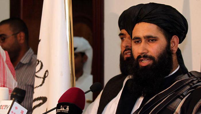 طالبان نے جنگ بندی سے قبل کابل کے قریب ضلع کا کنٹرول حاصل کرلیا