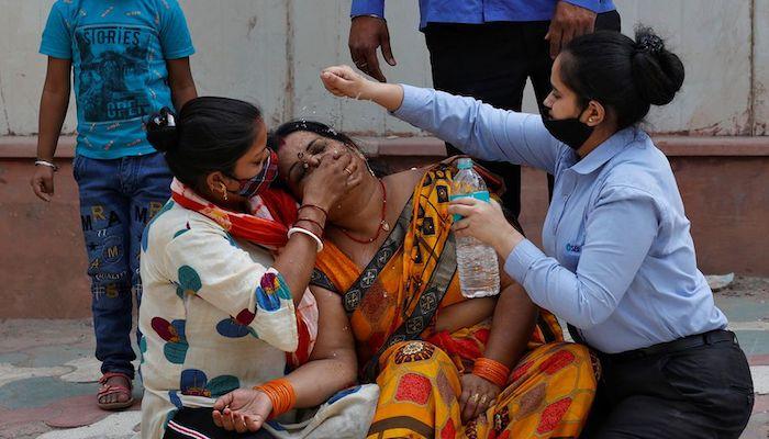 بھارتی کورونا کی قسم 49 ممالک تک پھیل گئی، مزید 4200 ہلاکتیں