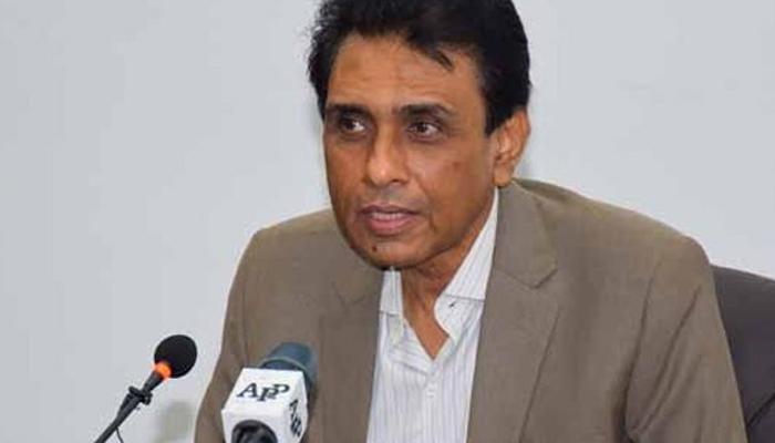 خالد مقبول صدیقی کا سیف عباس حسنی سے والد کے انتقال پر اظہار افسوس