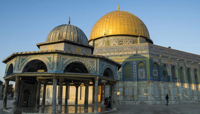 مسجد اقصیٰ کیلئے خون کا آخری قطرہ بھی بہائیں گے ،فلسطینی سفارتخانہ