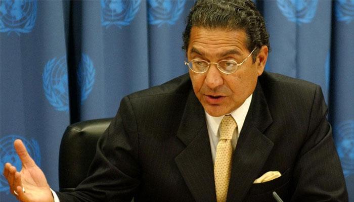 سلامتی کونسل اسرائیل کیخلاف جنگی جرائم کی تحقیقات کرے، منیر اکرم