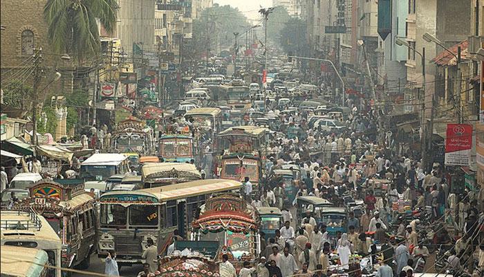 کراچی بدستور سب سے بڑا شہر، مردم شماری کے سرکاری اعداد و شمار جاری