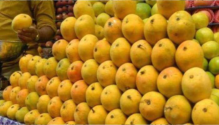 سندھ میںآم کی پیداوار 15فیصد کم، قیمتوں میں اضافےکا امکان