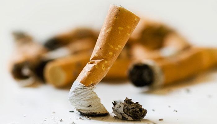 دنیا بھر میں سگریٹ نوشی کی شرح بلند ترین سطحتک پہنچ گئی