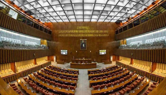 سینیٹ انتخابات کے3 ماہ بعد بھی کمیٹی نظام بحال نہیں ہوا