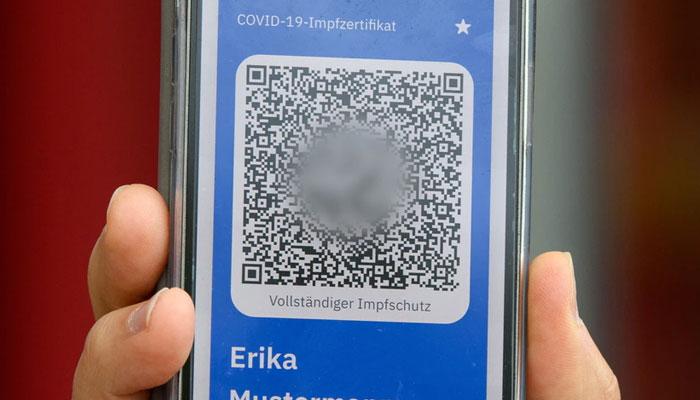 یورپی یونین نے کورونا پاسپورٹ کی منظوری دیدی