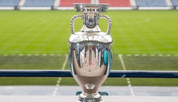 یورو کپ فٹبال کا آج سے 11 شہروں میں بیک وقت آغاز