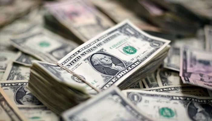 اوپن مارکیٹ، ڈالر کی قیمت میں20 پیسے اضافہ