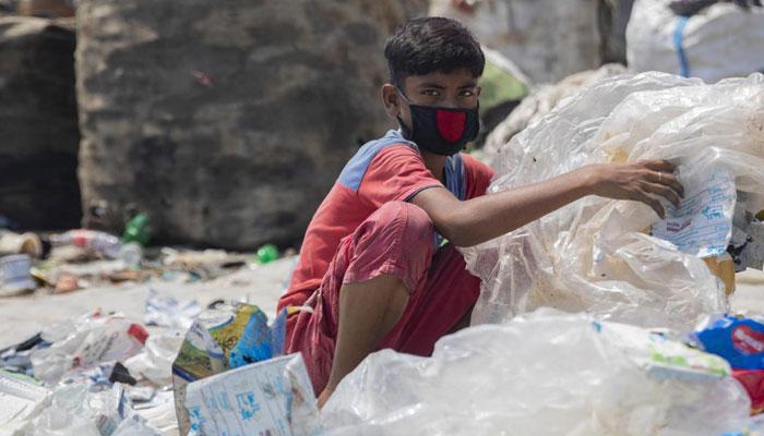 کورونا بحران نے کروڑوں بچوں کو چائلڈ لیبر کی دلدل میںپھنسا دیا
