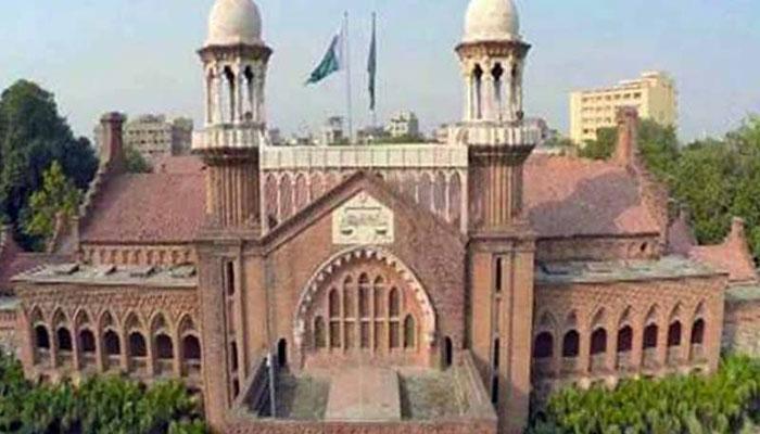 لاہور ہائیکورٹ، نیب کو کیپٹن صفدر کی گرفتاری سے ایک ہفتہ قبل بتانے کا حکم