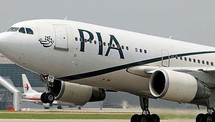 پی آئی اے کی شمالی علاقہ جات کی ایئر سفاری پروازیں ایک ہفتے کیلئے ملتوی