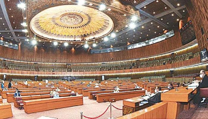 بجٹ اجلاس، PP ،ANP سمیت اپوزیشن جماعتیں آج مکمل یکجہتی کا مظاہرہ کرینگی