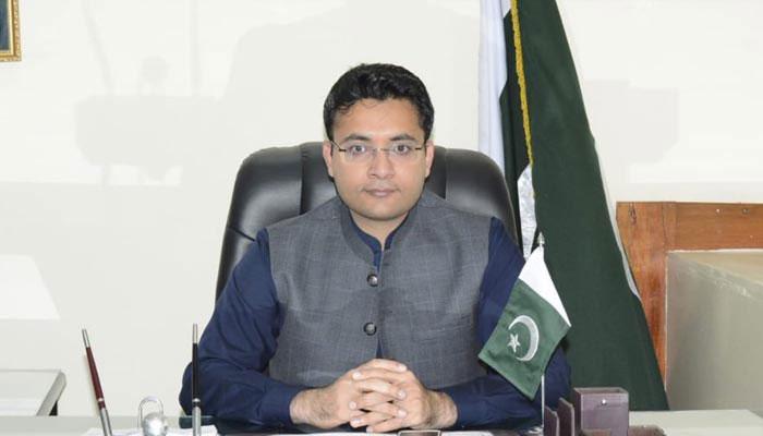 عالمی ادارہ نے پاکستان کے معاشی حالات میں بہتری کی پیشگوئی کردی، فرخ حبیب