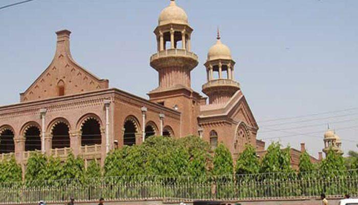 جسٹس محمد امیر بھٹی کو چیف جسٹس لاہور ہائیکورٹ بنانے کی سفارش