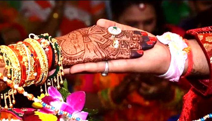بھارت، دلہا کے گٹکا کھانے پر دلہن کا شادی سے انکار