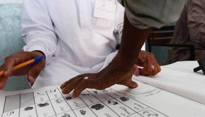 آزاد کشمیر انتخابات، ن لیگ، PTI اور PP میں معرکہ آرائی ہوگی