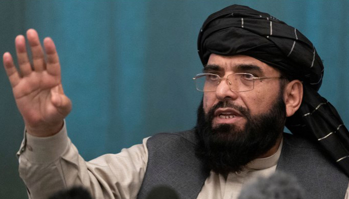 سیکورٹی پیشکش مسترد، طالبان کا ترک فوجوں کو بھی افغانستان سے نکلنے کا انتباہ