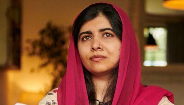 ملالہ یوسف زئی پر خود کش حملے کی دھمکی دینے والا مفتی گرفتار
