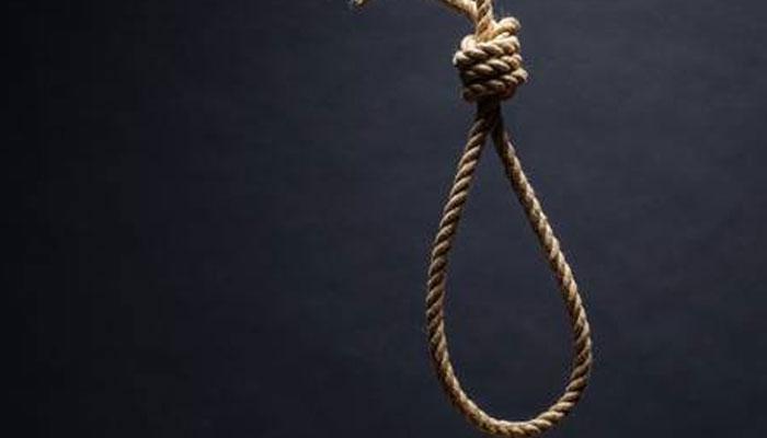 مالی طور پر پریشان مزدور کی خودکشی