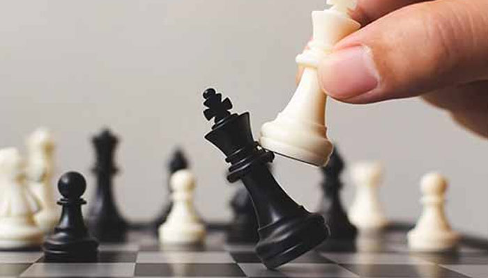 پاکستان شطرنج فیڈریشن پر پابندی کا امکان