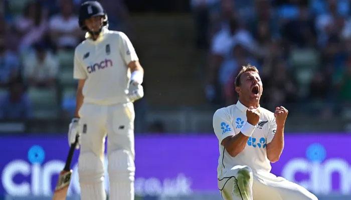 برمنگھم ٹیسٹ، نیوزی لینڈ نے انگلینڈ کو ہرا کر سیریز جیت لی