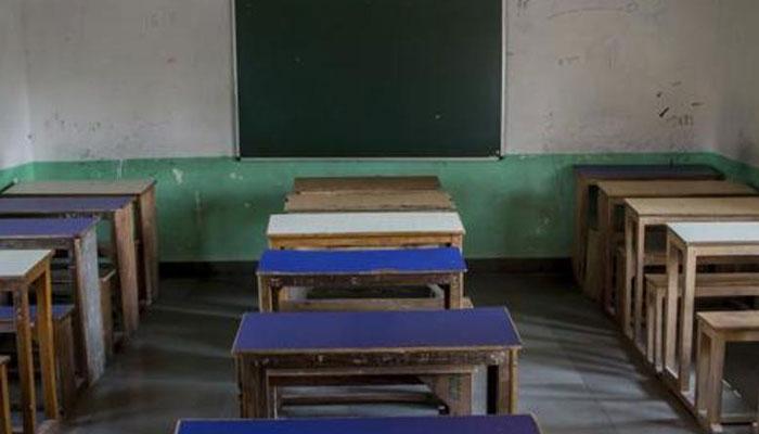 بلوچستان میں چھ ایرانی اسکولوں کو سیل کردیا گیا