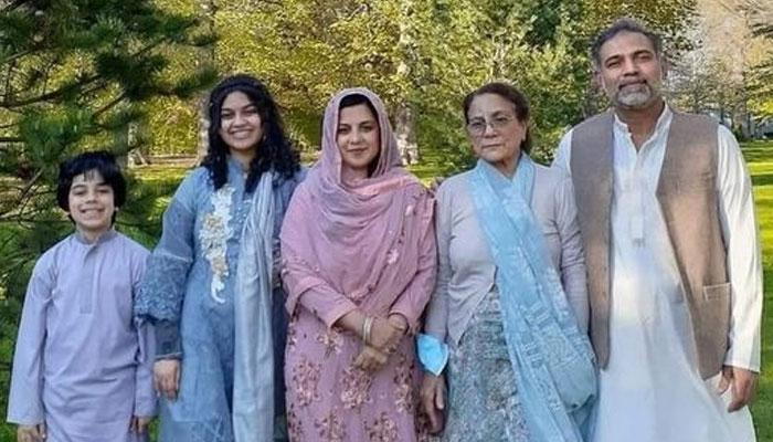 کینیڈا دہشتگردی، پورا پاکستان مشکل گھڑی میں سوگوار خاندان کیساتھ ، پاکستانی ہائی کمشنر