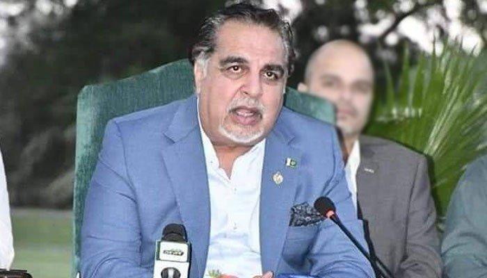 سندھ حکومت وفاق کے کام میں رکاوٹیں ڈال رہی ہے، گورنر سندھ