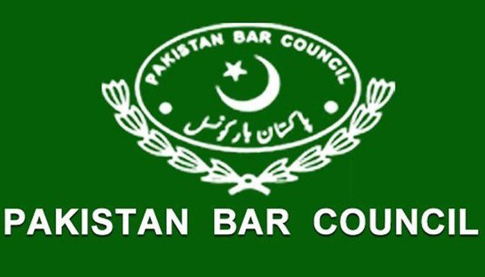پاکستان بار کونسل کی جسٹس (ر) اعجاز افضل کیخلاف مقدمہ کی مذمت