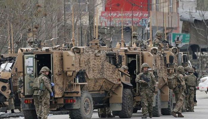 افغانستان سے انخلا، نیٹو نے قطر سے فوجی اڈے مانگ لئے