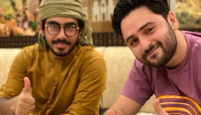 اسرائیلی کالج میں داخلہ لینے والا پہلا اماراتی طالب علم