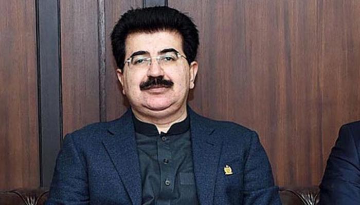پاکستان نے جمہوریت کے فروغ کیلئے بے شمار قربانیاں دیں، چیئرمین سینیٹ