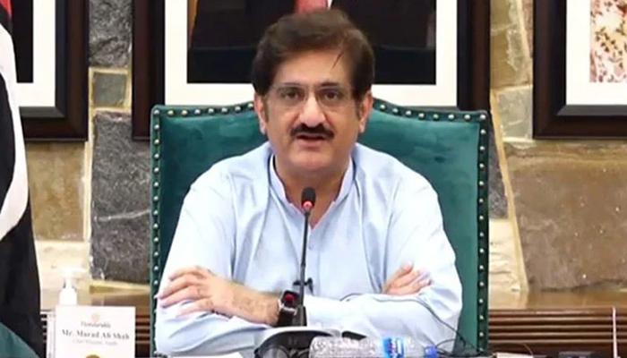 سندھ حکومت کا آٹومیشن کے ذریعے ٹیکس وصولی میں اضافے کا فیصلہ