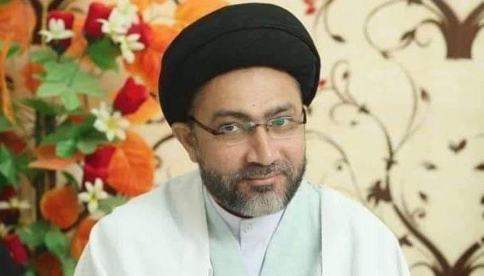 امام خمینی امریکا اور اسکے حواریوں کیخلاف ڈٹے رہے، علامہ شہنشاہ نقوی