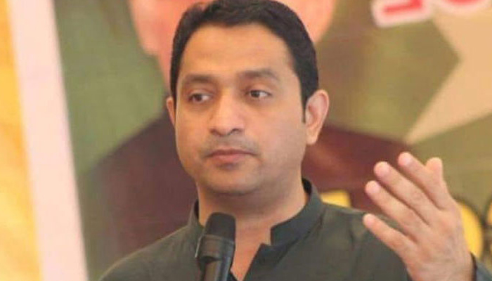 کراچی کو نظر انداز کیا گیا، بجٹ مسترد کرتے ہیں، خرم شیر زمان