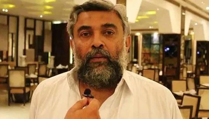 کراچی میں کوویڈ، بارش اور لاشوں پر سیاست کی جاتی ہے، الطاف شکور
