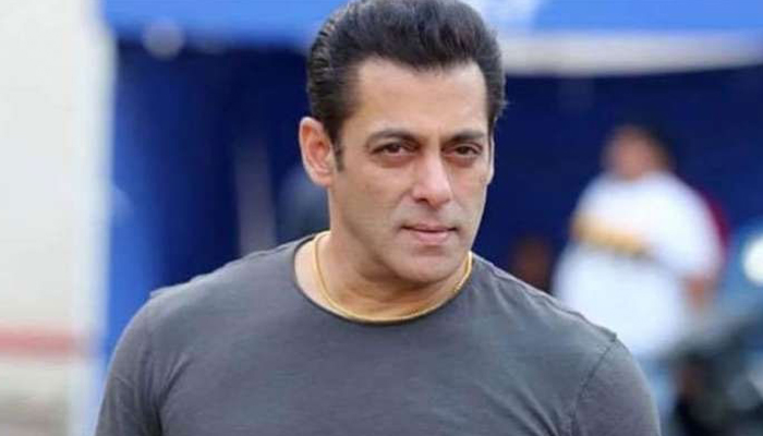 سلمان خان کی فلم 'بھائی جان' 2022 میں دیوالی پر ریلیز ہوگی