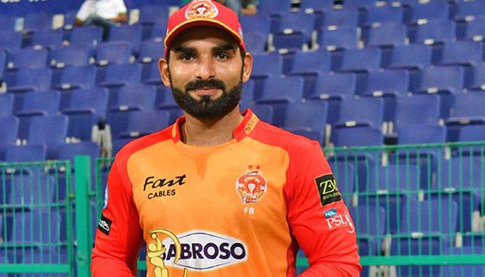 جو بہتر ہو اسے پاکستان کرکٹ ٹیم میں کھیلنا چاہیے، آصف علی