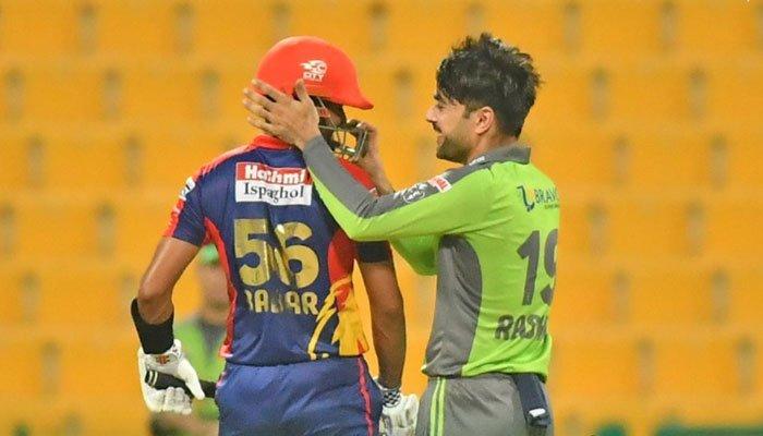 سپر لیگ: لاہور قلندرز کو کراچی کنگز کا جیت کیلئے 177 کا ہدف