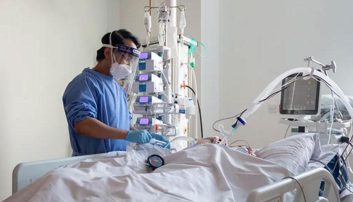 کوویڈ سے اموات روکنے کیلئے تحقیقی ماہرین نے جان بچانے والا نیا علاج دریافت کرلیا